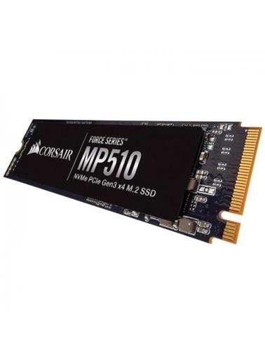 Corsair Corsair CSSD-F480GBMP510B MP510 480GB NVMe M.2 SSD Renkli